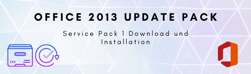 Office 2013 Update Pack: Service Pack 1 Download