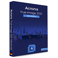 Acronis True Image Advanced | 1 Gerät | 1 Jahr