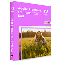 Adobe Premiere Elements 2021 für Mac